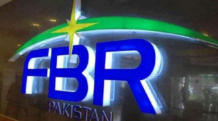 New tax law allows FBR to share asset declarations with FMU: report
