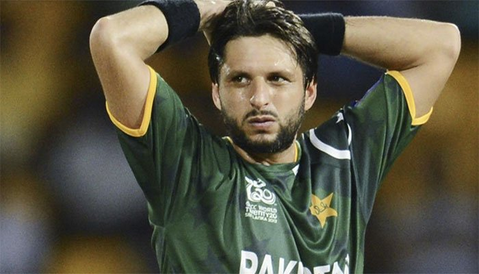 Shahid Afridi picked as 'best T20I all-rounder of last decade' by ...