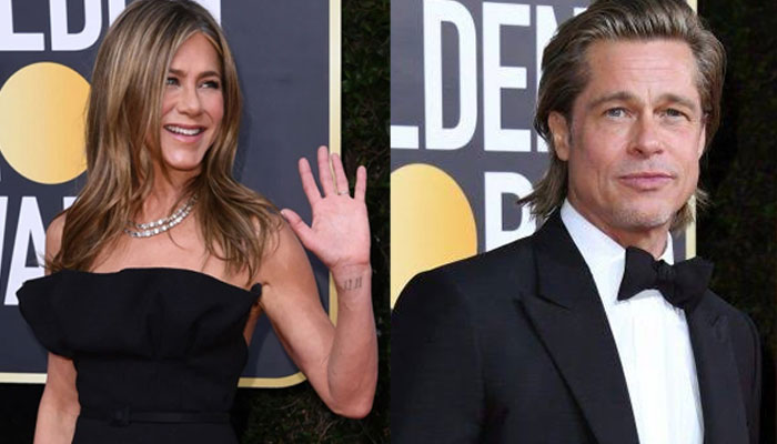 Reunited? Exes Jen Aniston and Brad Pitt Attend the Same Afterparty