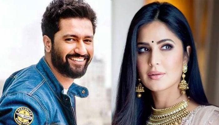 Katrina grooves on 'Afghan jalebi' at make-up artist's wedding