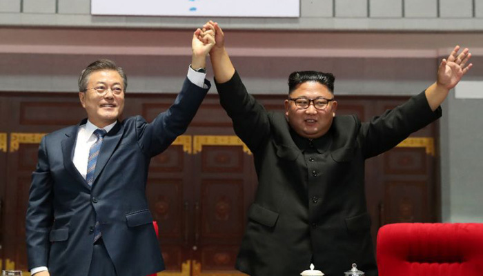 South Korea's Moon seeks Kim Jong visit to Seoul