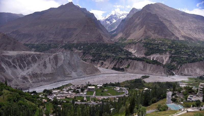 Image result for Pakistan tops list of best 2020 holiday destinations forbiz