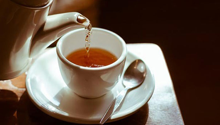 Image of Drinking green tea will prolong your life: research