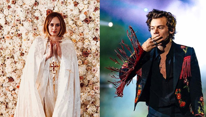 A fan reveals her experiences with Adele and Harry Styles