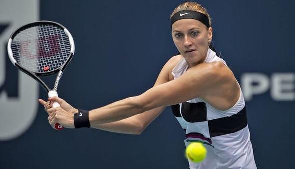Stellar semifinals set in Brisbane