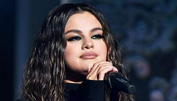 Selena Gomez shows off new tattoo commemorating kidney transplant
