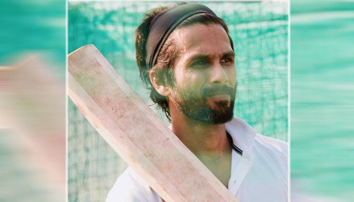 Shahid Kapoor gets injured while shooting for `Jersey`