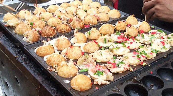 Bite-sized delights at Karachi Eat 2020 that we just couldn't get enough of!