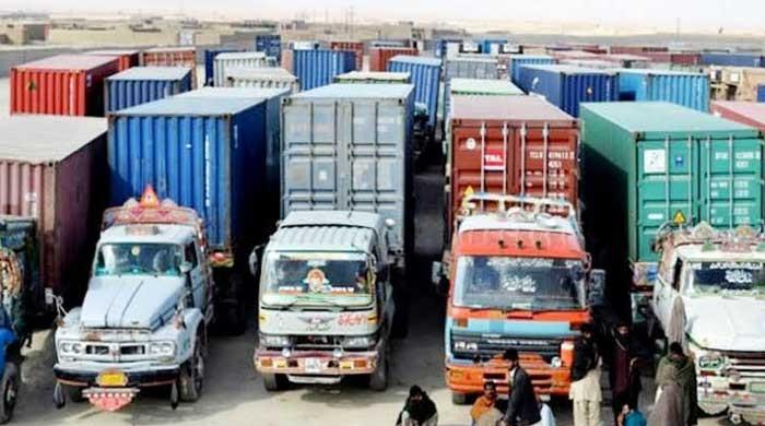 Tankers association lends support to transporters' strike