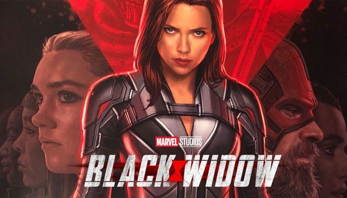 Black Widow Is A Force To Be Reckoned With In Marvel S Freshly Dropped Special Look