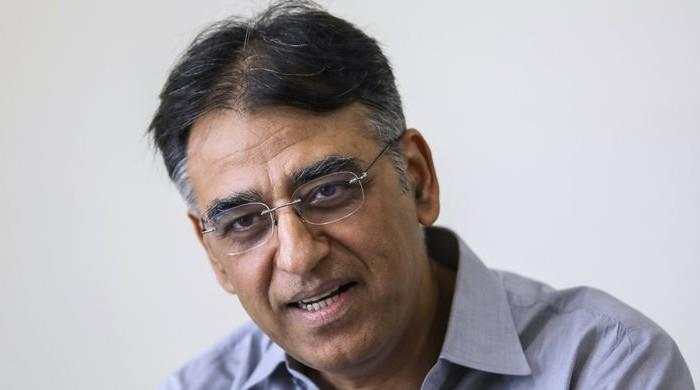 Federal minister Asad Umar says inflation will reduce in 2020