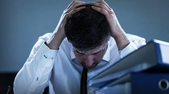 Burnout can lead to dangerous heart disorder