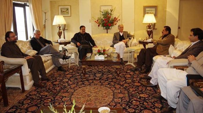 PTI, PML-Q reconcile after successful talks