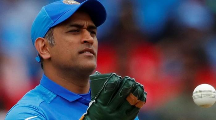 MS Dhoni released from BCCI's list of centrally contracted players