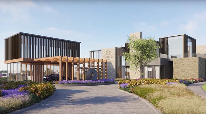 Inside Islamabad's Newest Luxury Development