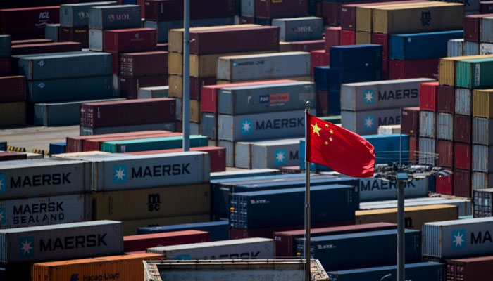 China posts weakest growth in 29 years as U.S. trade war bites