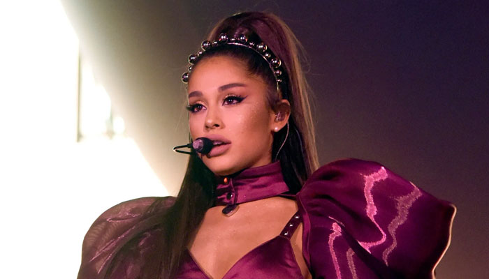 Ariana Grande sued for copyright infringement over '7 Rings'
