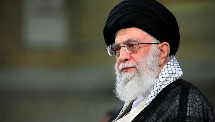 Trump Mocks Iran's Khamenei After His Uncompromising Speech