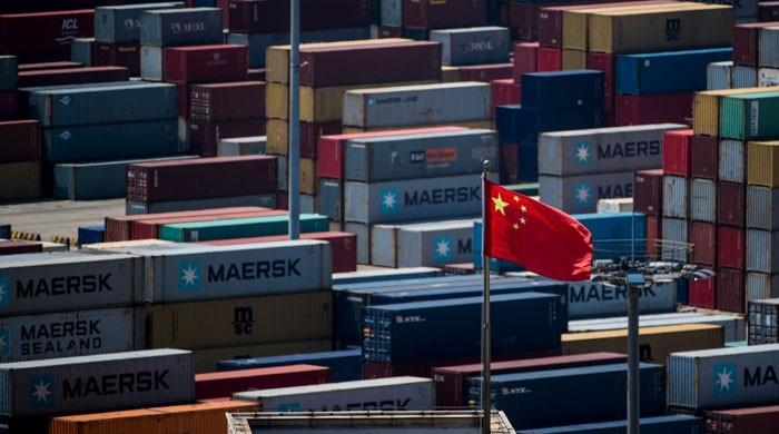 China economy grows in 2019 but with slowest pace in three decades
