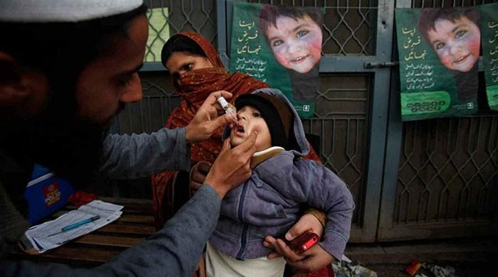Health ministry says Facebook ready to help in fight against polio