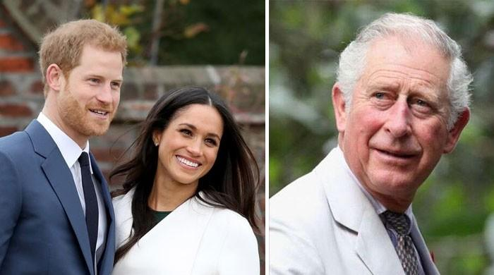 Prince Charles likely to provide financial assistance to Prince Harry, Meghan Markle