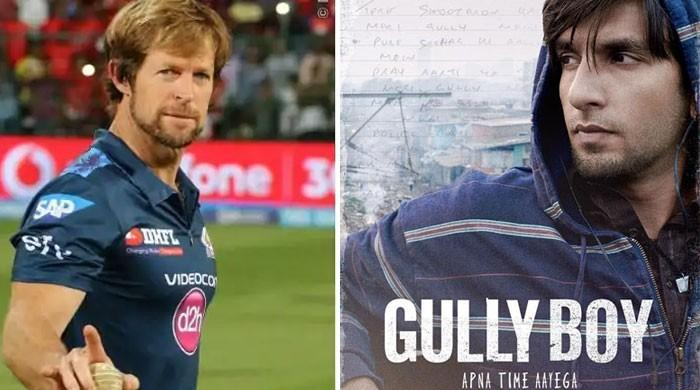 Jonty Rhodes, 'laughed, cried and had goosebumps' after Ranveer Singh's 'Gully Boy'