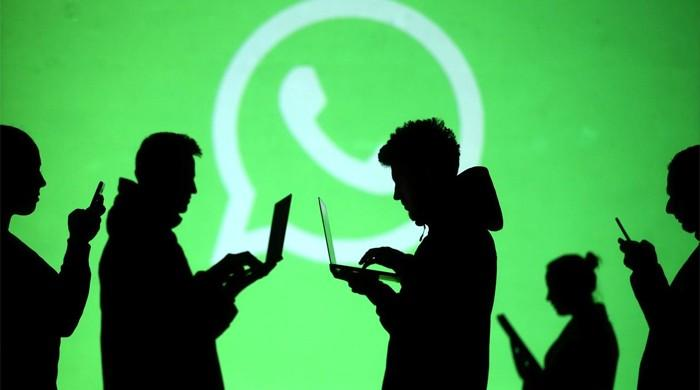 WhatApp experiences glitches as users around the world flock to social media