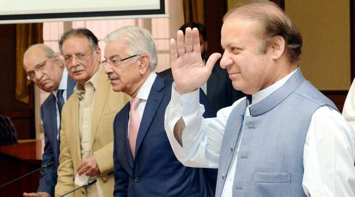 PML-N hints at considering PM Imran's dialogue offer