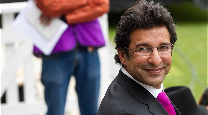 Wasim Akram offers to play in Bushfire Bash fundraiser in Australia