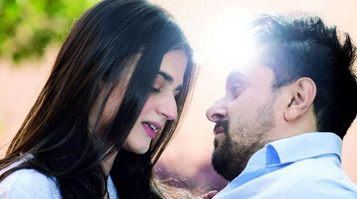 Hira Mani's romantic post for husband Mani has fans gushing