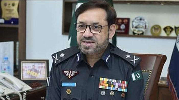 Sindh IGP to stay in office till centre decides to remove him: SHC