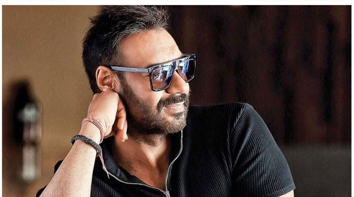 'Tanhaji': Ajay Devgn thanks Indian armed forces for support