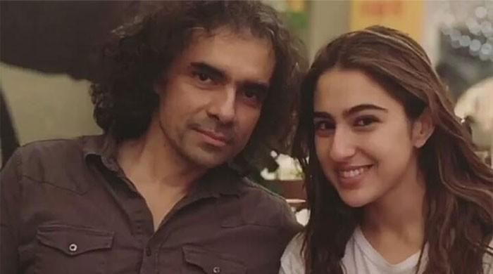 Imtiaz Ali hopes to work with Sara Ali Khan again and again