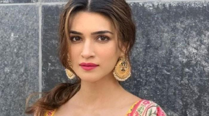 Kriti Sanon reveals the genres of her choice in plans for future