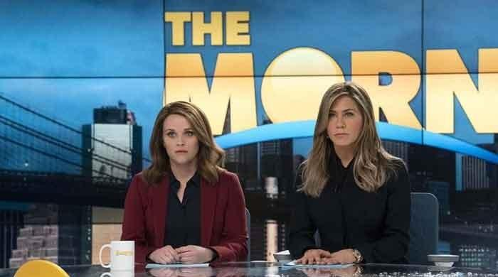 'The Morning Show' will deal with 'chaos' left behind in new season