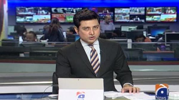 JACOBABAD: Mehek Kumari appears before court with Islamic name Aliza