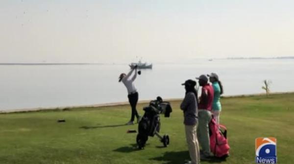 Vivek Anand wins Junior Field Golf Series