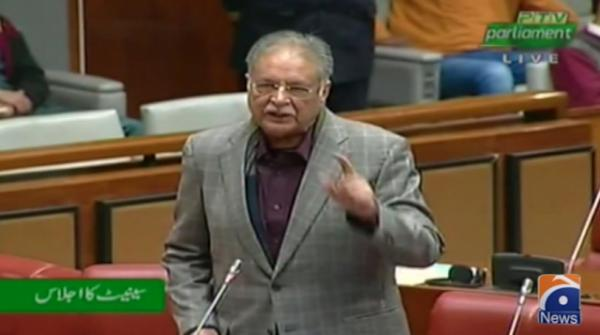 Flour shortage is not the only crisis, why have sugar prices risen: Pervez Rashid