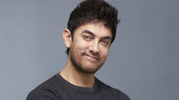 Aamir Khan reveals why he does not react to social media trolls