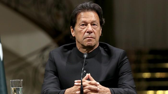 PM Imran departs for Davos to attend WEF