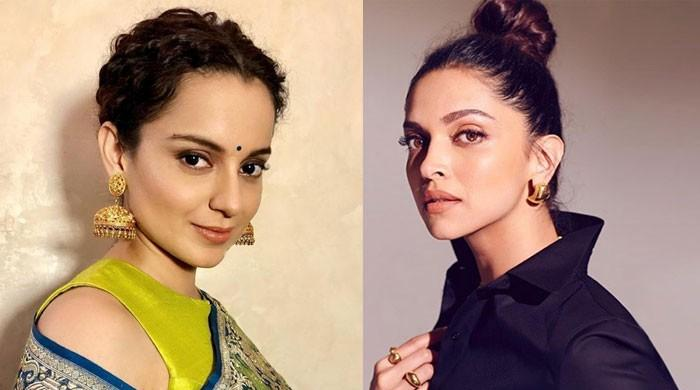 Kangana Ranaut demands apology from Deepika Padukone after TikTok video