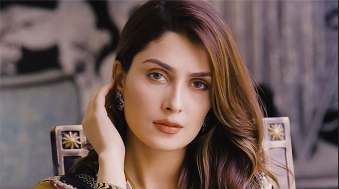 Ayeza Khan opens up about working in films