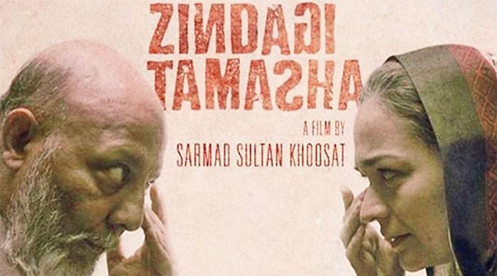 Punjab govt halts release of Sarmad Khoosat's 'Zindagi Tamasha'