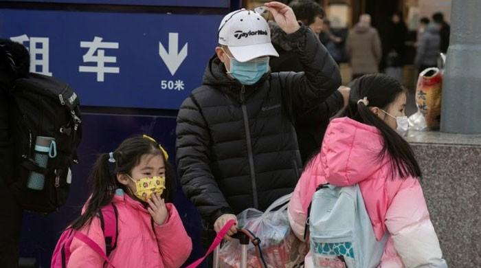 Asia-Pacific ramps up security measures as China virus kills six, infects nearly 300