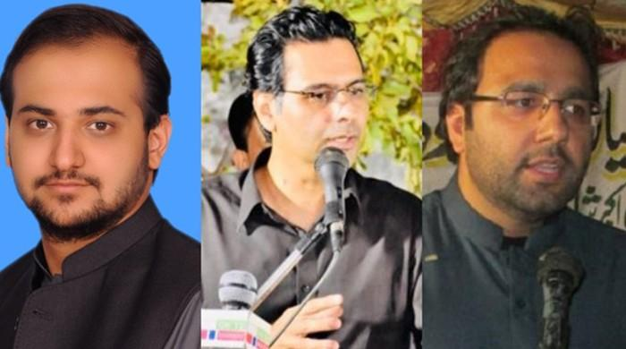 Three men, one slot: Who from the PML-Q will be made federal minister?