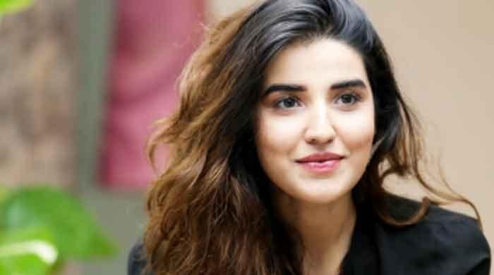 Hareem Farooq looks ravishing in THESE new photos