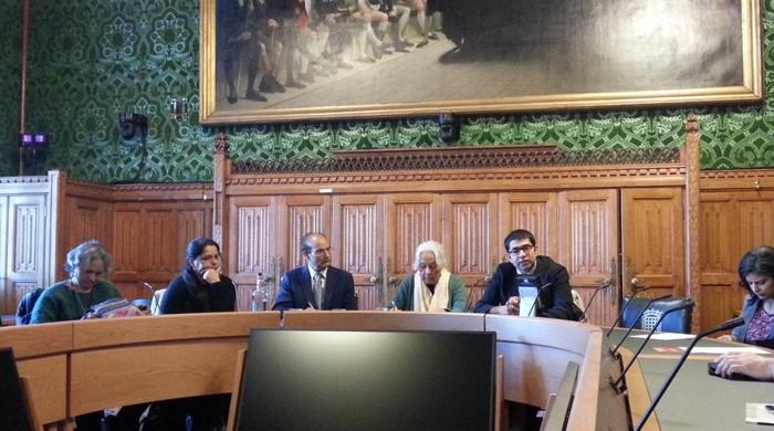 UK MPs express concern over India's CAA, Modi's actions