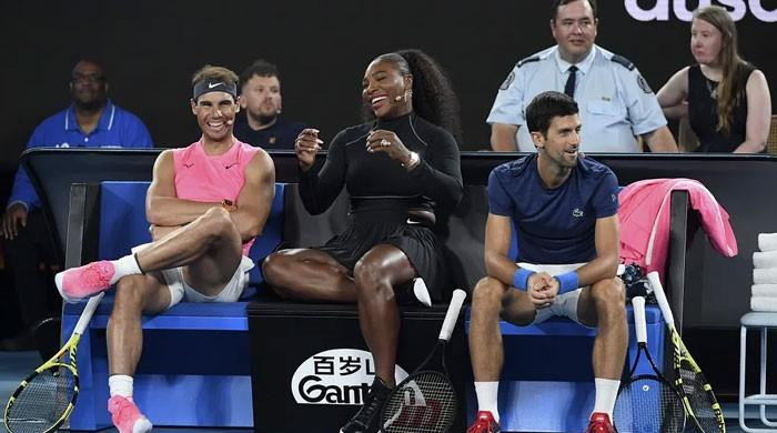 Novak Djokovic, Serena Williams eyeing career highs at Australian Open
