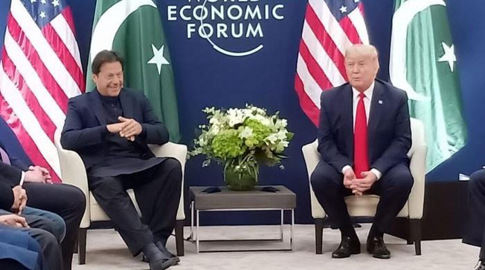 US President Trump to visit Pakistan soon, says FM Qureshi