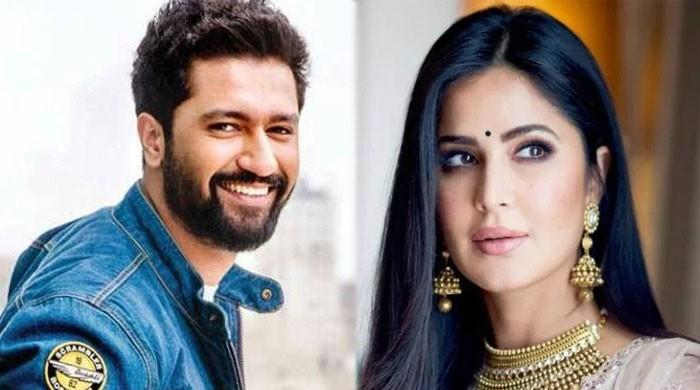 Katrina Kaif, Vicky Kaushal dating speculations getting stronger